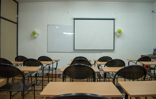 Classroom 2 : Student View