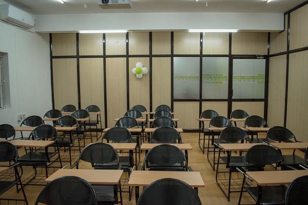 Classroom 2 : Board View
