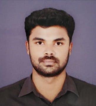 Nivasraj B (Sales Executive)