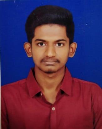 Pradeep Kumar S A - 3rd Year Engg. Student