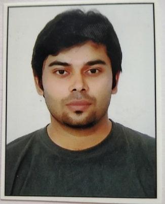 Yuvaraj B (Entrepreneur)