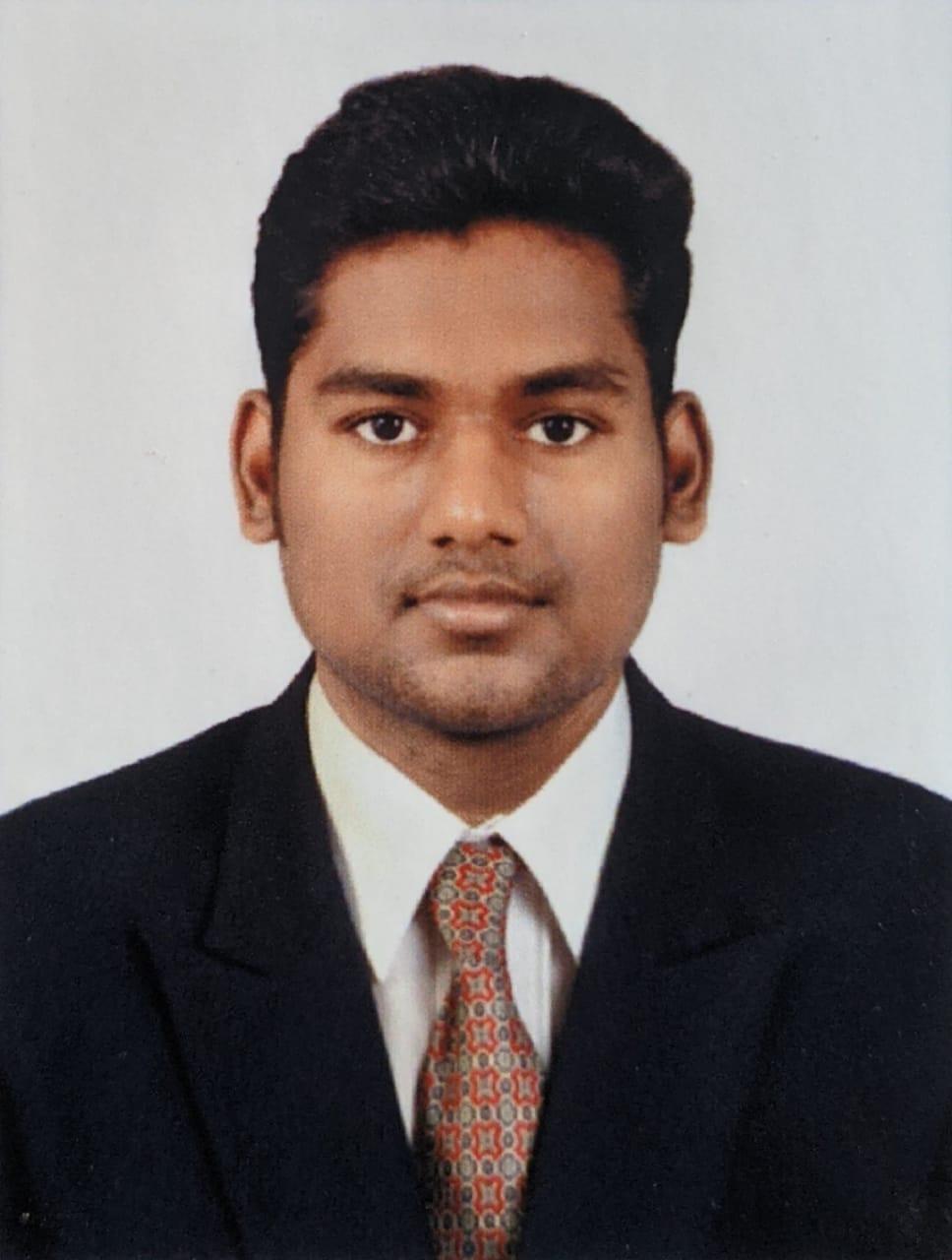 Ganesh S K