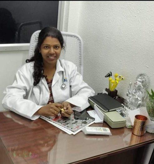 Dr Jayasudha, Chennai